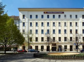 Hotel Clarion Prague City